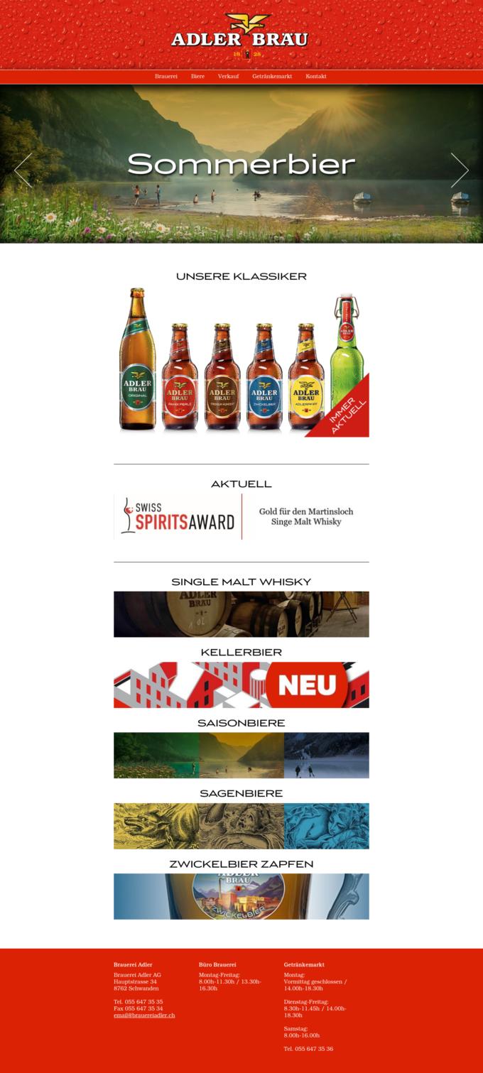 Bildschirmfoto am 2019 08 28 um 16 58 27 fullpage Webdesign Bern Schweiz