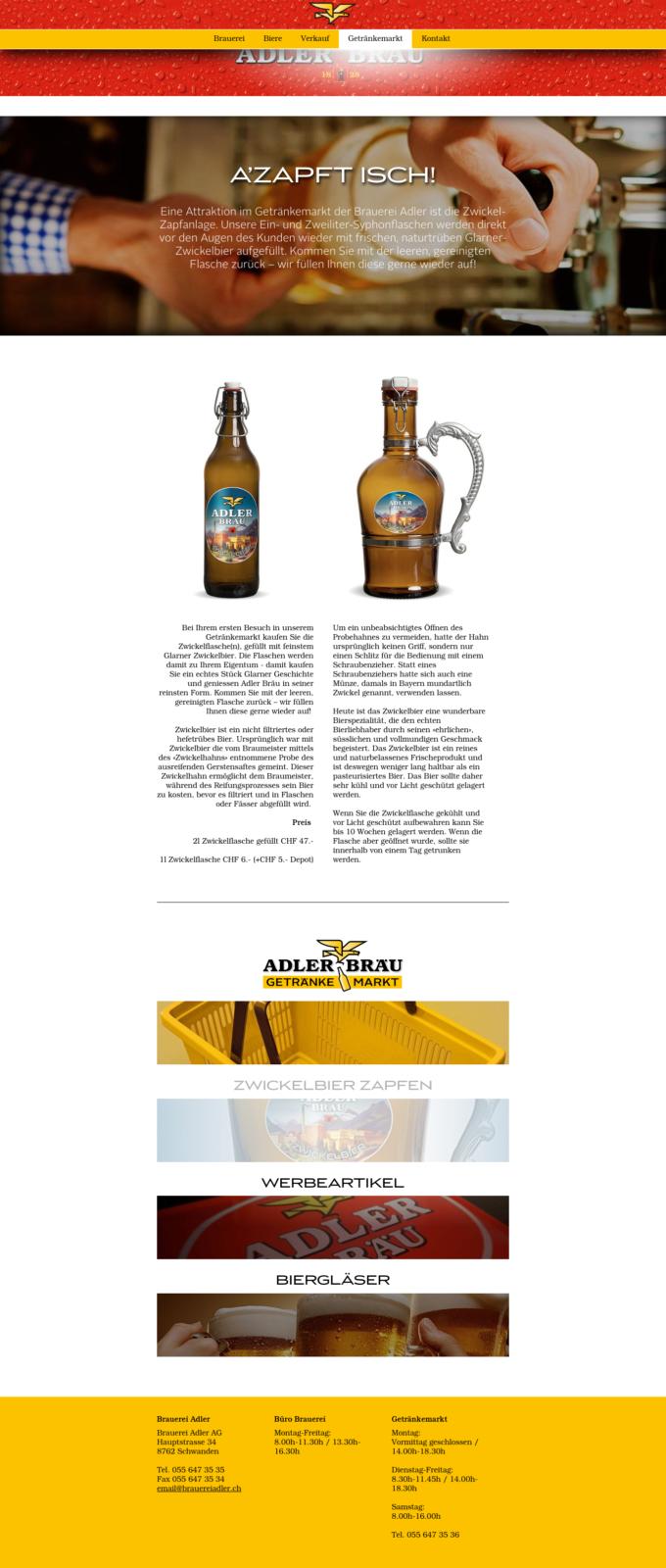 Bildschirmfoto am 2019 08 28 um 17 00 41 fullpage Webdesign Bern Schweiz