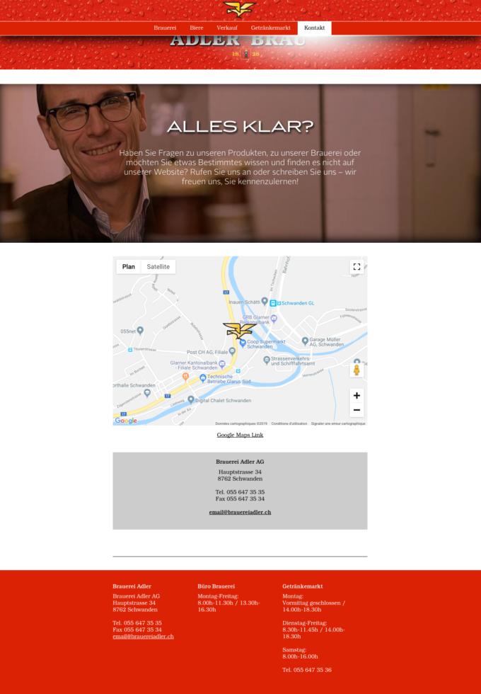 Bildschirmfoto am 2019 08 28 um 17 01 01 fullpage Webdesign Bern Schweiz