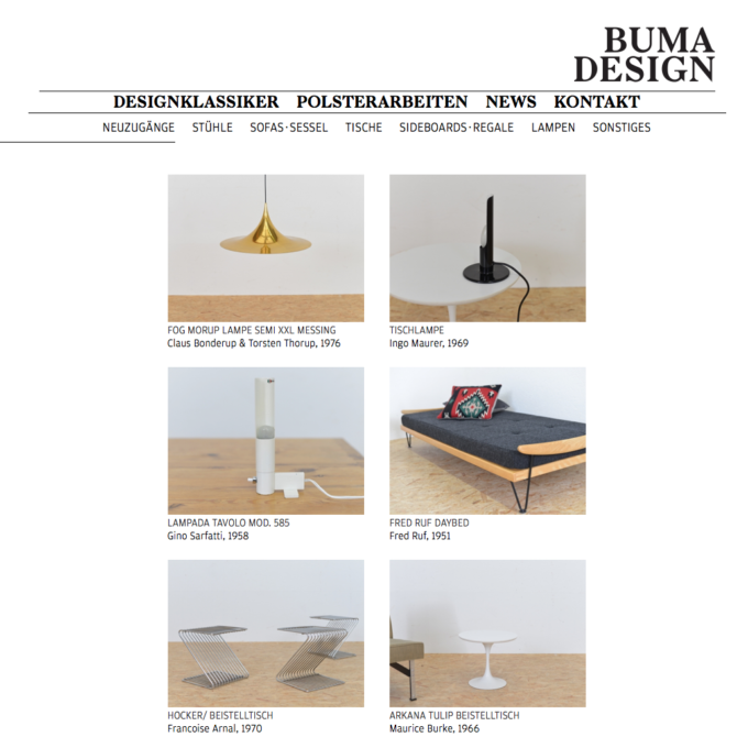 Bumadesign Webdesign 2 Webdesign Bern Schweiz