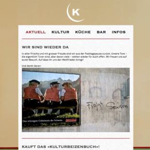 Cafe Kairo Webdesign Home Webdesign Bern Schweiz