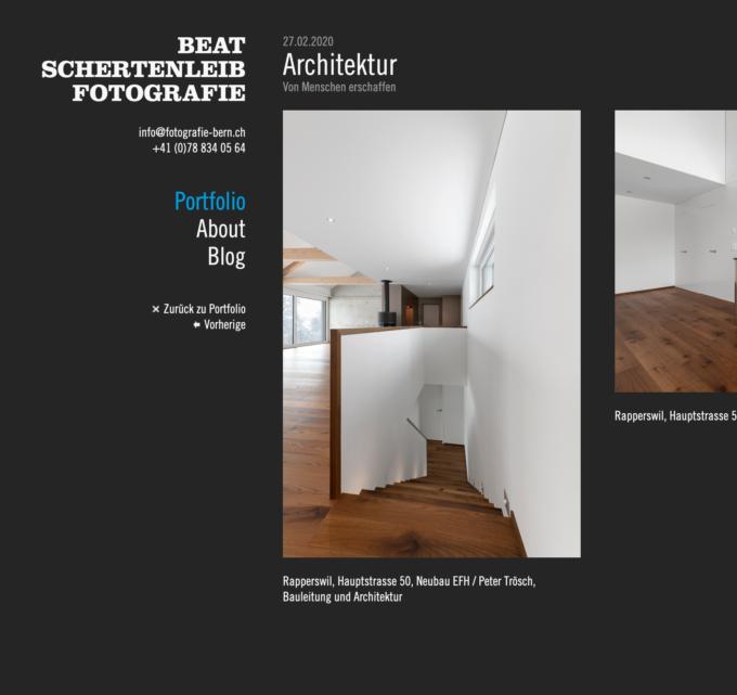 Bildschirmfoto am 2021 02 09 um 09 06 51 fullpage Webdesign Bern Schweiz