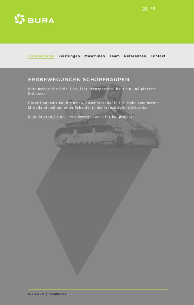 Framix Bura Subag Webdesign Outline4 6 Webdesign Bern Schweiz