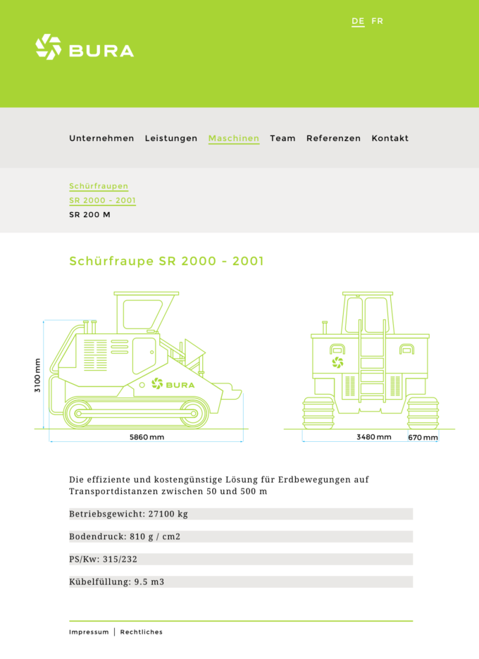 Framix Bura Subag Webdesign Outline4 8 Webdesign Bern Schweiz