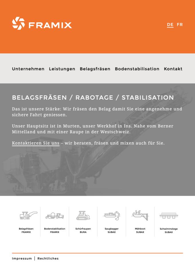 Bildschirmfoto am 2021 02 08 um 12 34 48 fullpage Webdesign Bern Schweiz