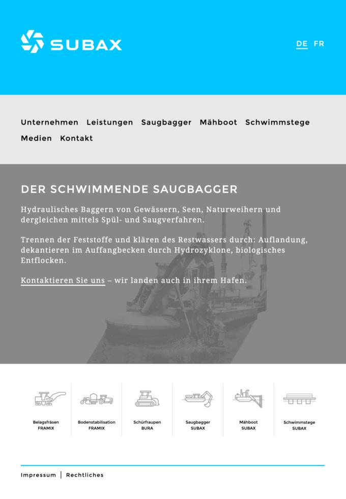 Bildschirmfoto am 2021 02 08 um 12 40 24 fullpage Webdesign Bern Schweiz