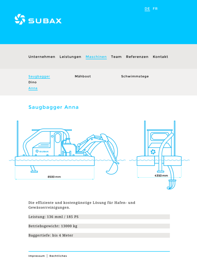 Framix Bura Subag Webdesign Outline4 15 Webdesign Bern Schweiz