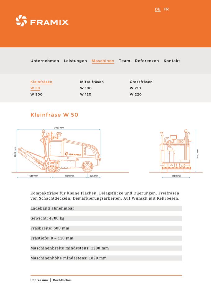 Framix Bura Subag Webdesign Outline4 2 Webdesign Bern Schweiz