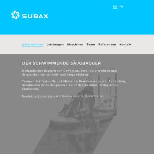 Framix Bura Subag Webdesign Outline4 12 Webdesign Bern Schweiz