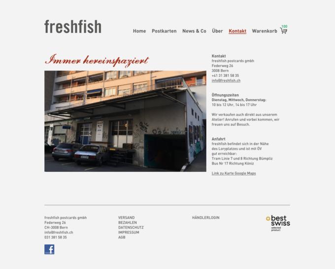 Bildschirmfoto am 2019 08 28 um 17 04 28 fullpage Webdesign Bern Schweiz