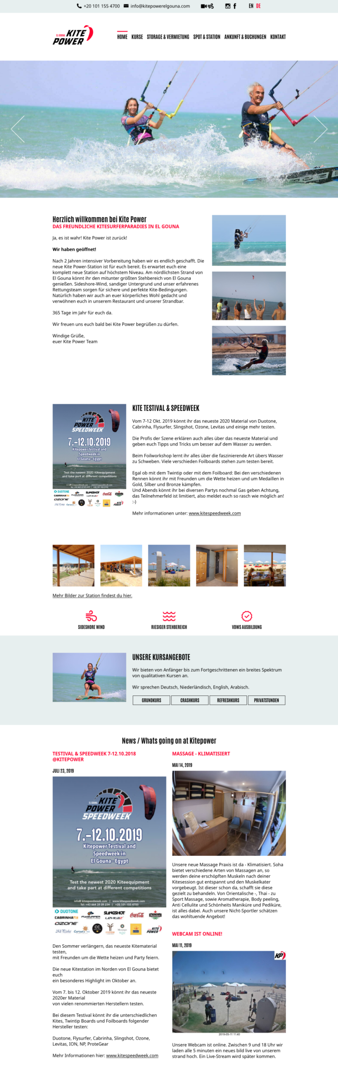 Bildschirmfoto am 2019 08 28 um 17 14 17 fullpage Webdesign Bern Schweiz