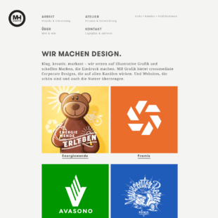 Mhg Webdesign Outline4 1 Webdesign Bern Schweiz