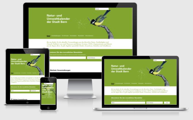 Natur Umweltkalender Bern Webdesign Outline4 1 Webdesign Bern Schweiz