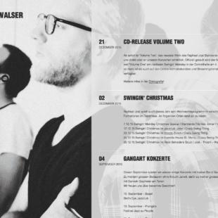 Raphaelwalser Webdesign 1 Webdesign Bern Schweiz