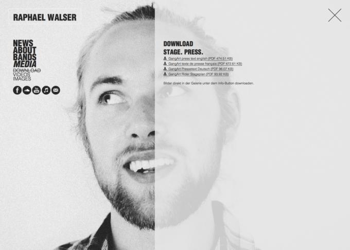 Raphaelwalser Webdesign 8 Webdesign Bern Schweiz