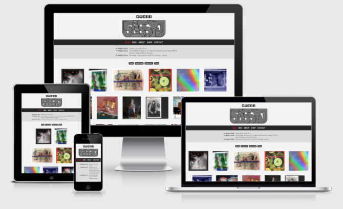 Sassy J Webdesign Bern Schweiz
