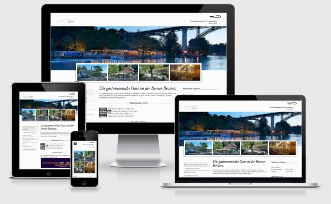 Schwellenmaetteli Ch Webdesign Bern Schweiz
