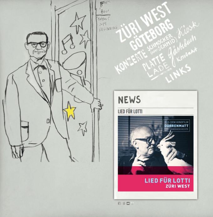 Zueriwest Webdesign 1 Webdesign Bern Schweiz